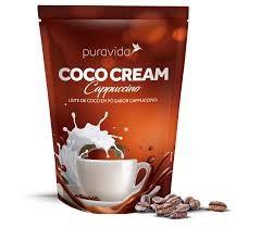 Coco cream - cappuccino