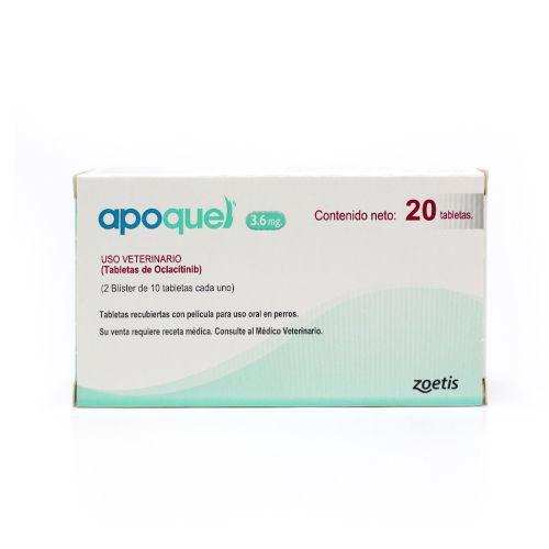 Apoquel 3.6 mg