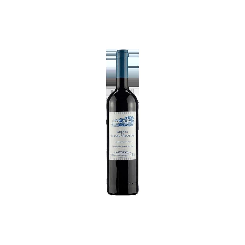 Vinho Quinta de Bons-Ventos tinto português