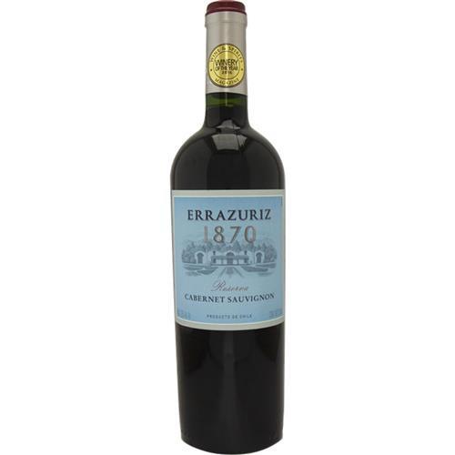 Vinho 1870 cabernet sauvignon 750ml