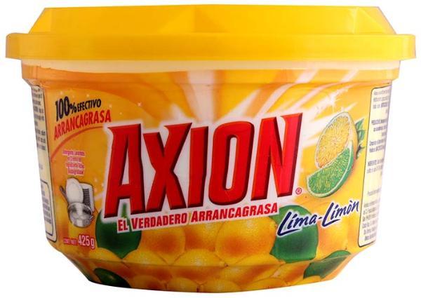 Lavatrastes lima limón pasta