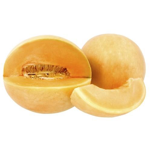 Melão orange