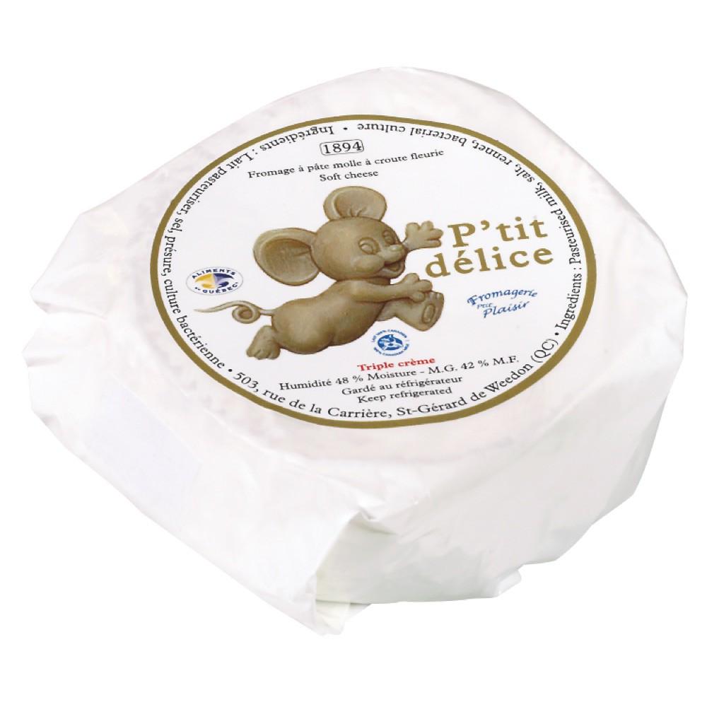 P'tit Délice Cheese