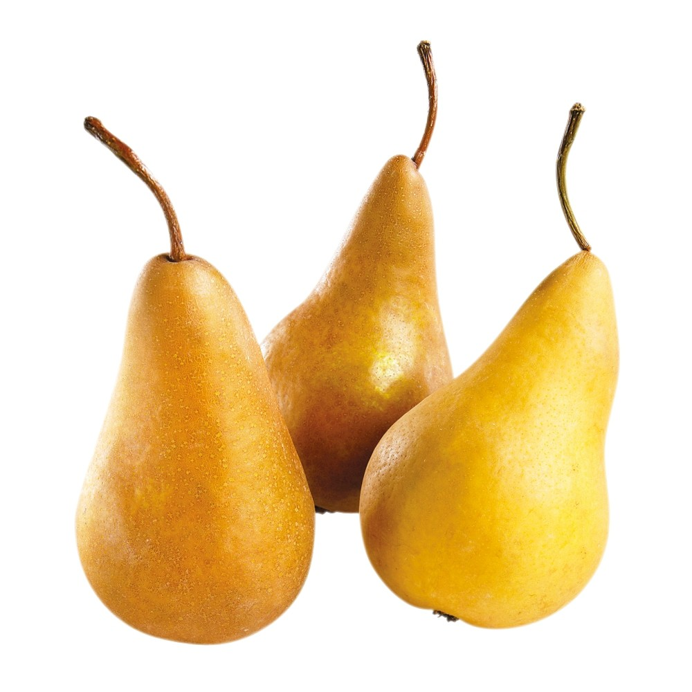 Bosc Small West Organic Pears 1 fruit (approx. 180 g)