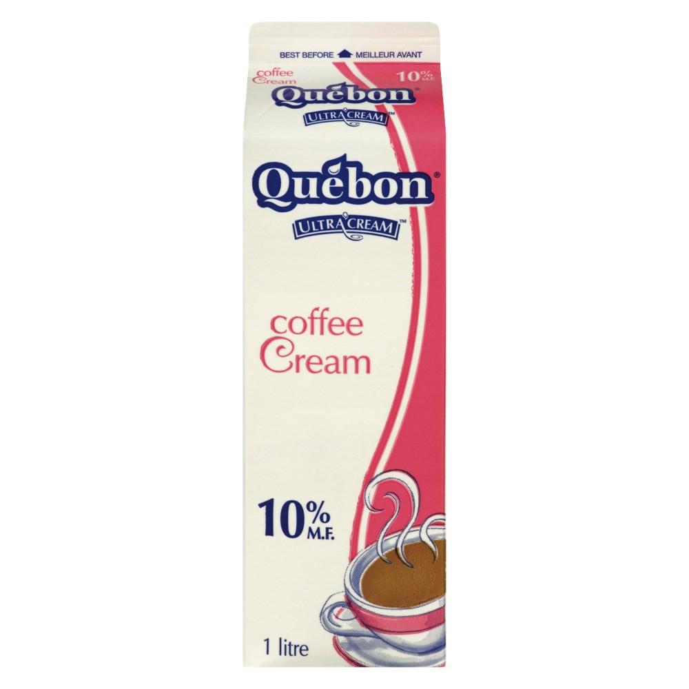 10% m.f. Ultra'Cream Coffee cream