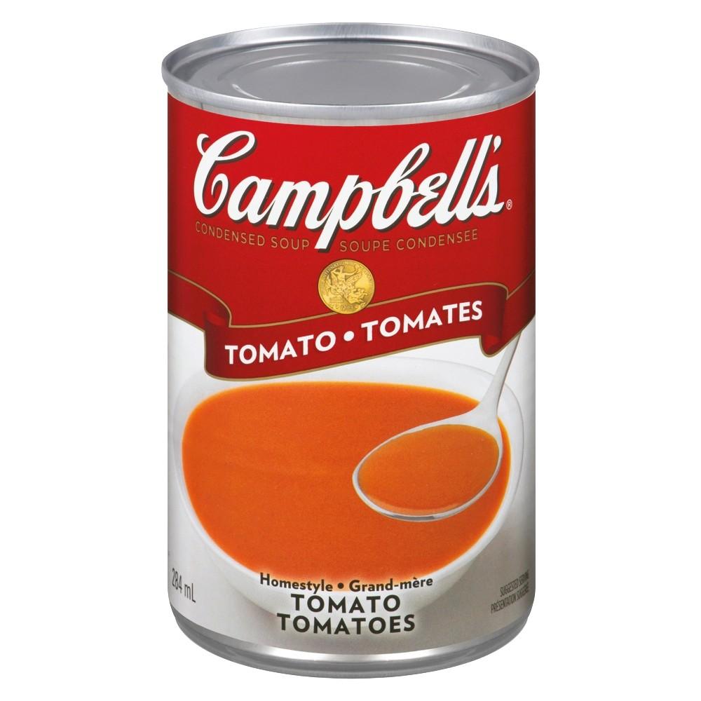 tomato Condensed Soup