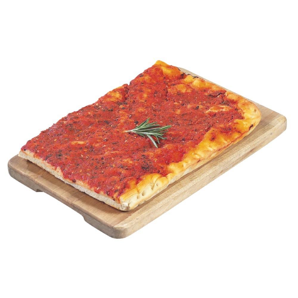 Garlic Tomato Pizza