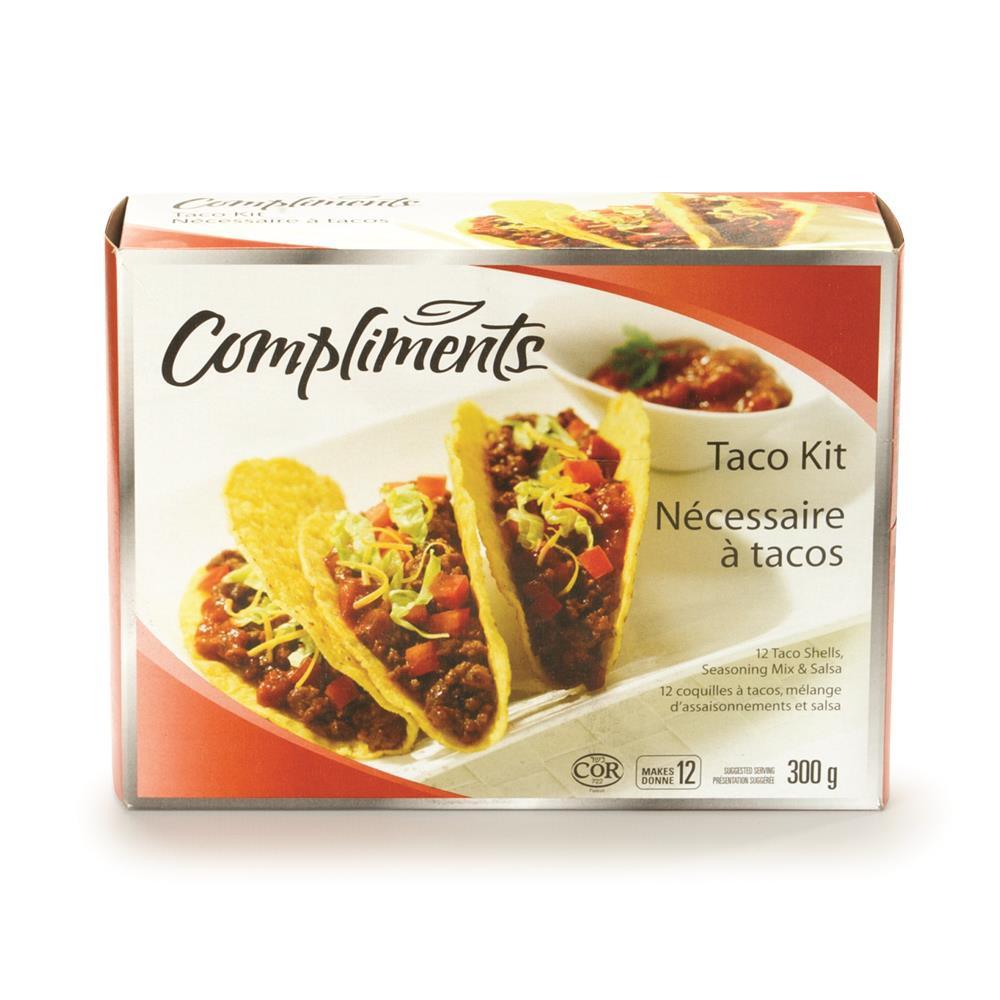Taco Dinner Kit