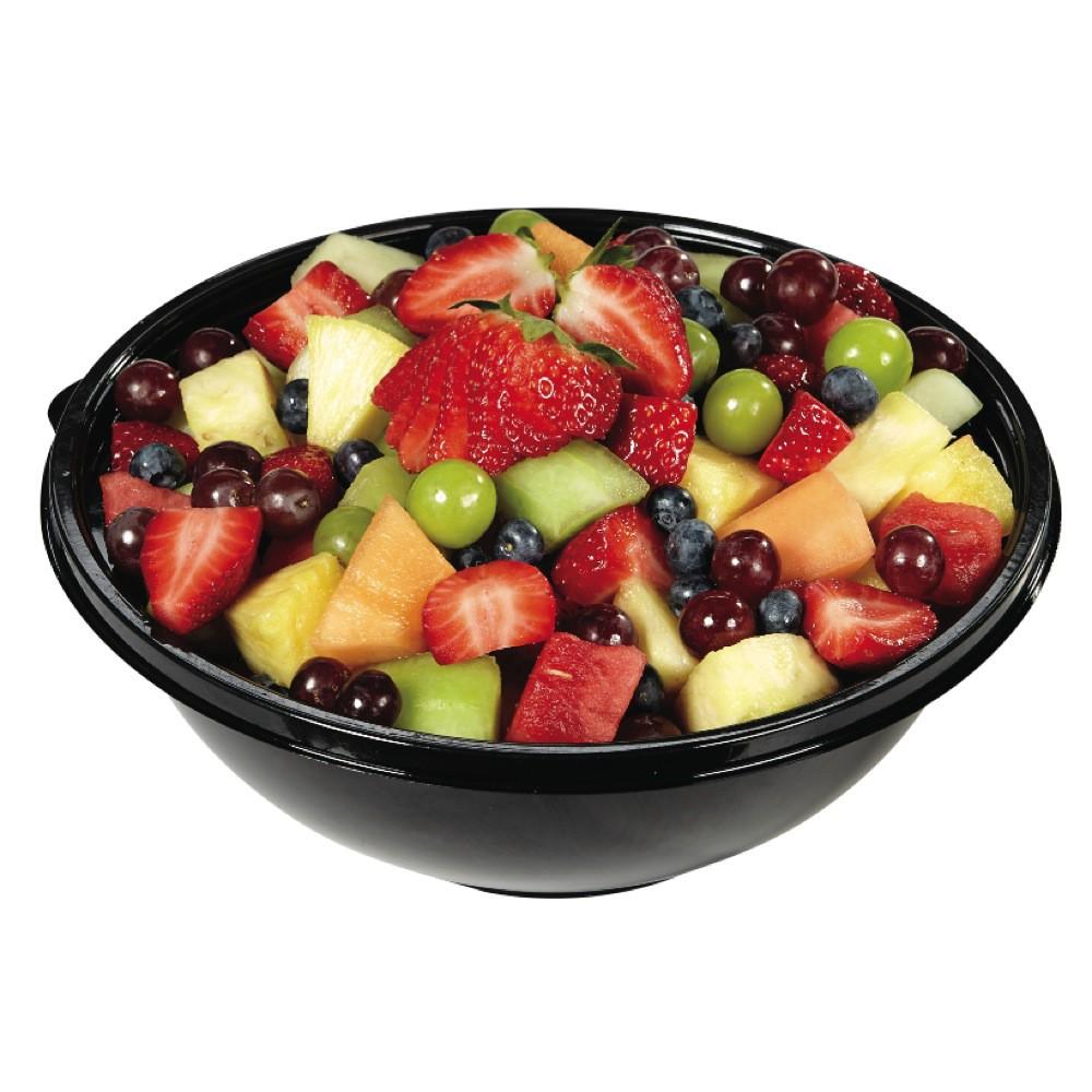 Family Fruit Salad