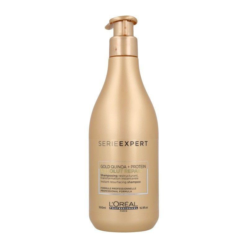 Absolut reparir shampoo gold quinoa + protein 500 ml