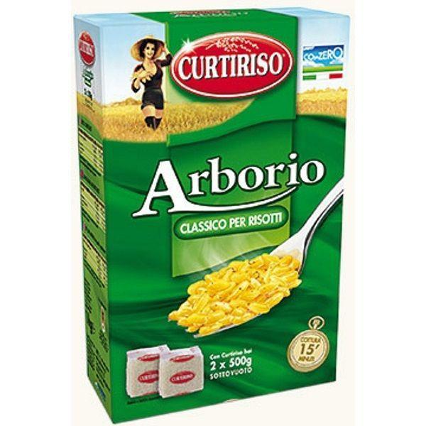 Arborio rice 1000gr