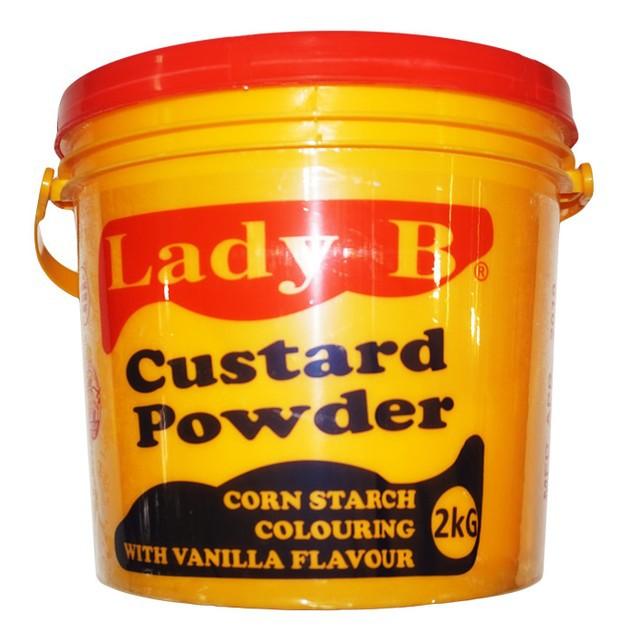 Custard powder at Home | Cornershop - Canada