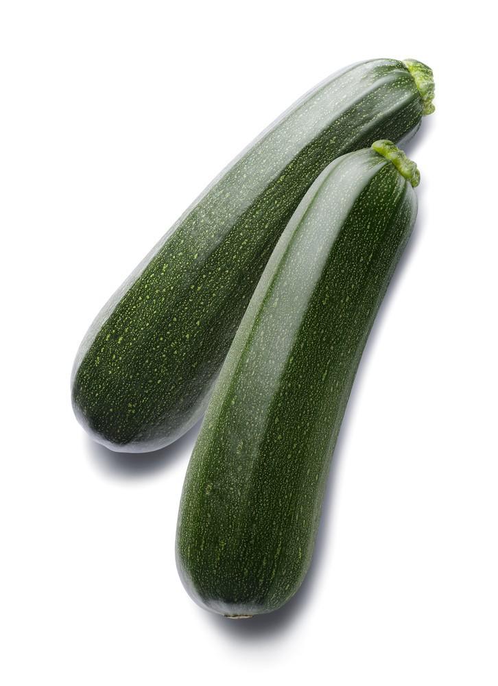 Zucchini green organic