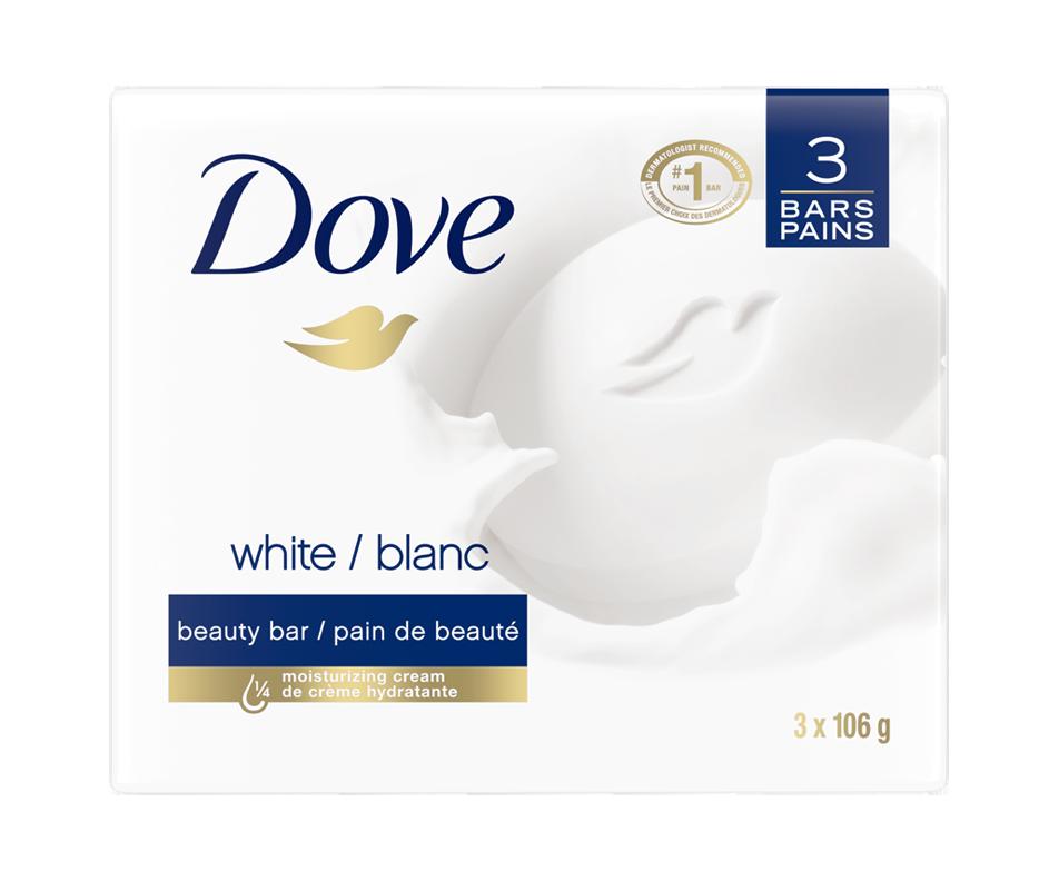White Beauty Bar