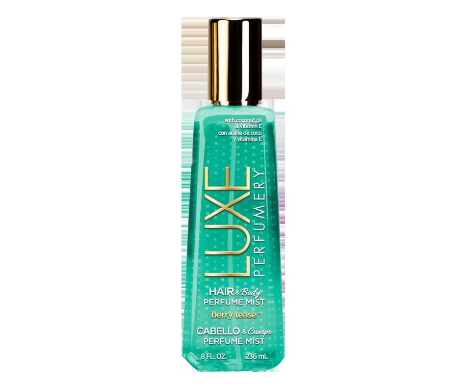 Luxe Perfumery Hair & Body Perfume Mist