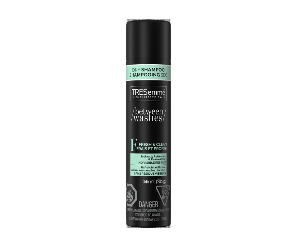 Fresh + Clean Dry Shampoo