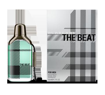 The Beat for Men Eau de Toilette 50 ml
