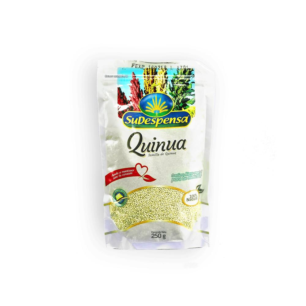 Semilla de quinua