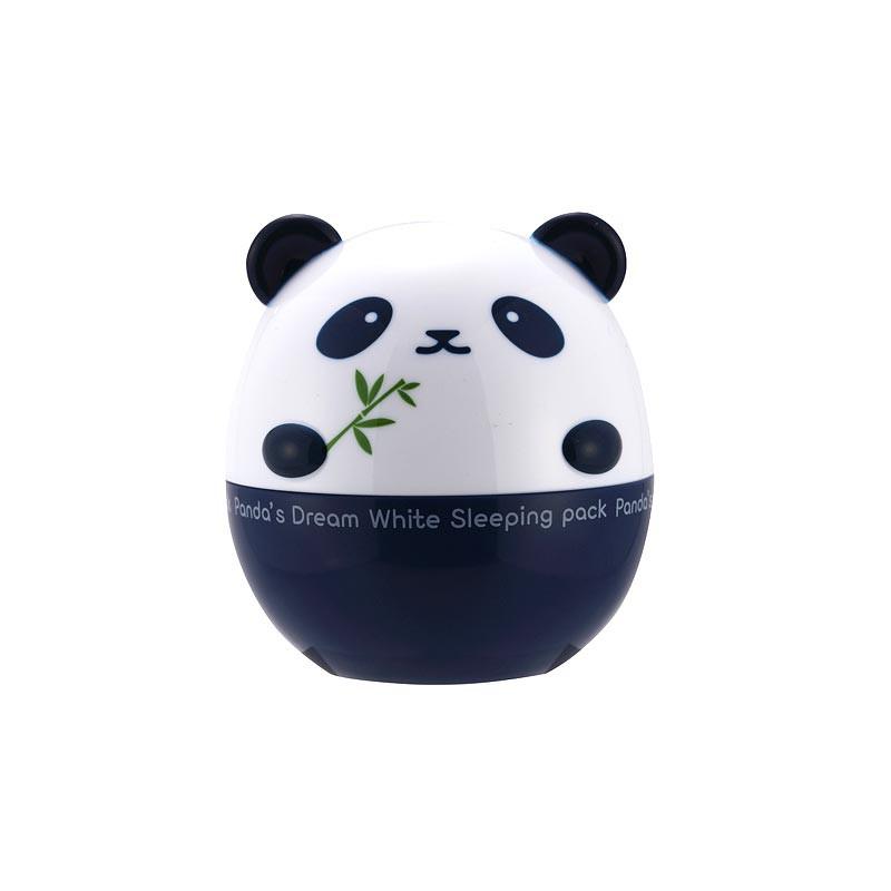 Panda's dream white sleeping pack 50 gr