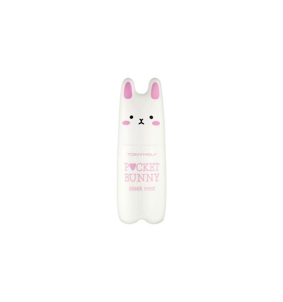 Pocket bunny sleek mist 60 ml