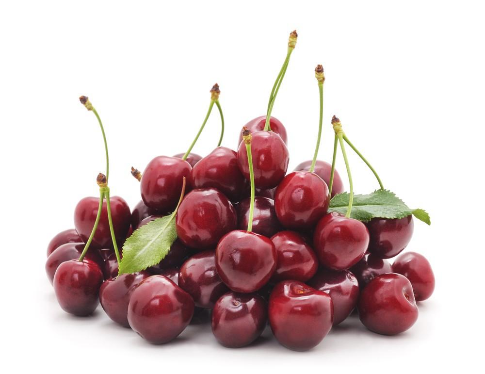 Cherries Bing Organic