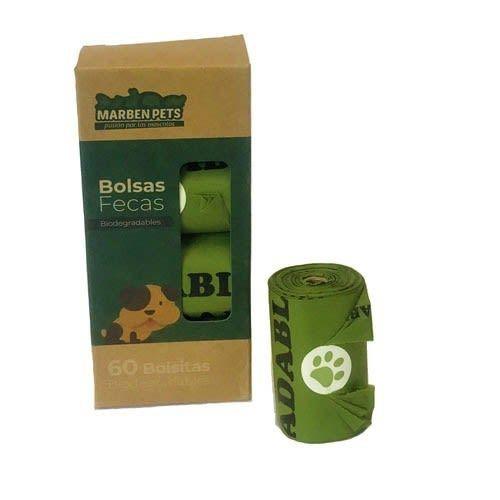 Bolsas biodegradables para fecas bolsas sanitarias