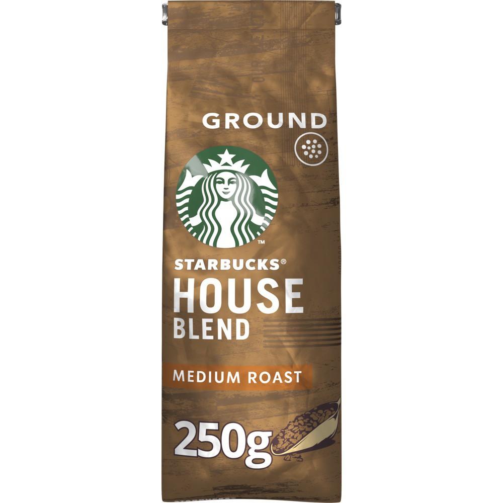 Café house blend