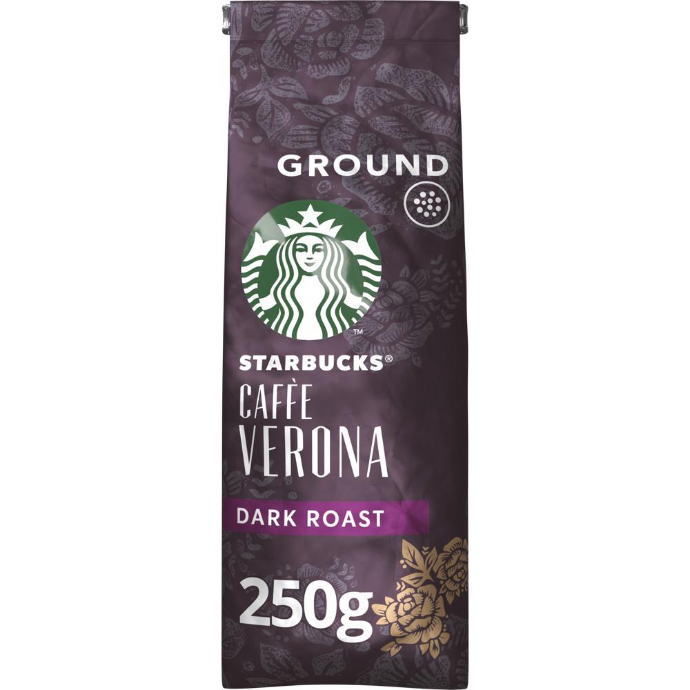 Café dark verona