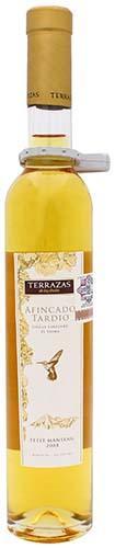 Vino Blanco Terrazas De Los Andes Cornershop