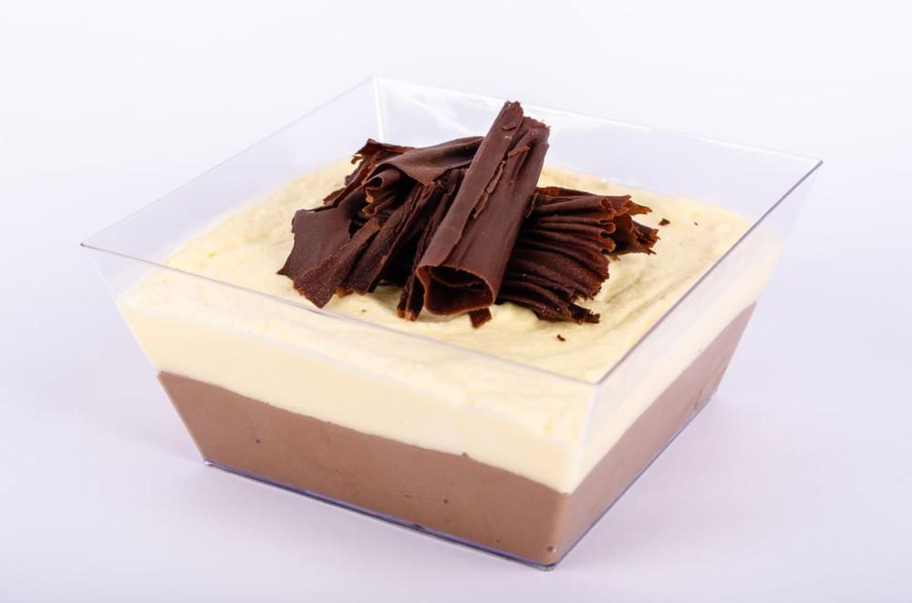 Mármol de chocolate