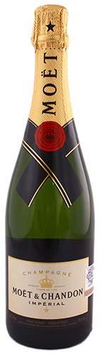 Champagne brut imperial