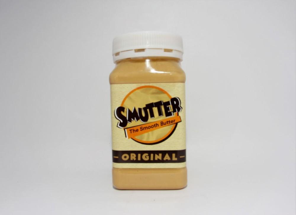Mantequilla de maní original 450 gr
