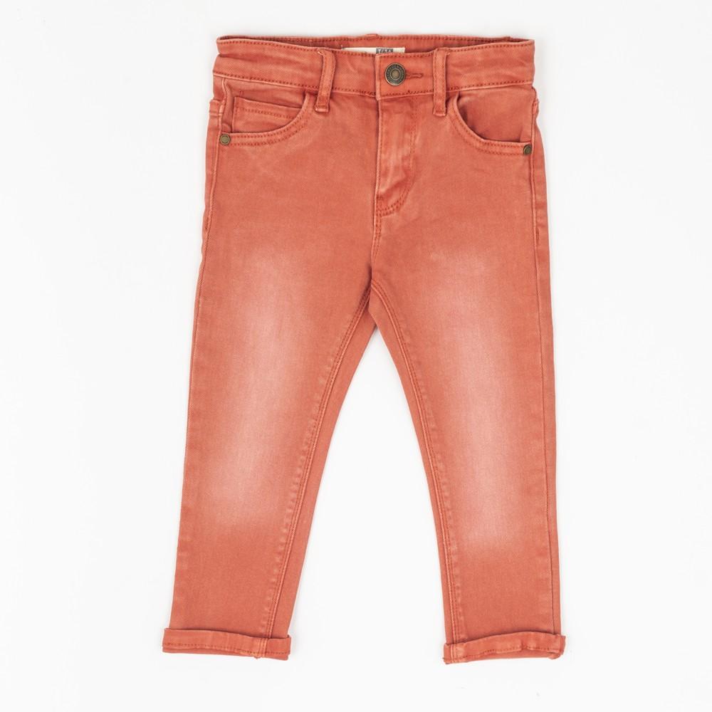 Jeans rojo infant boy