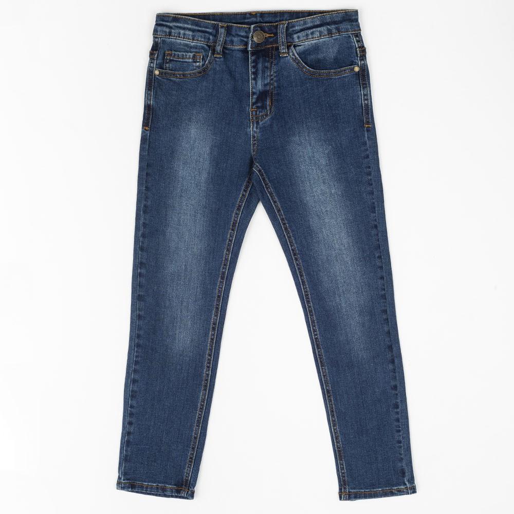 Jeans azul kid boy