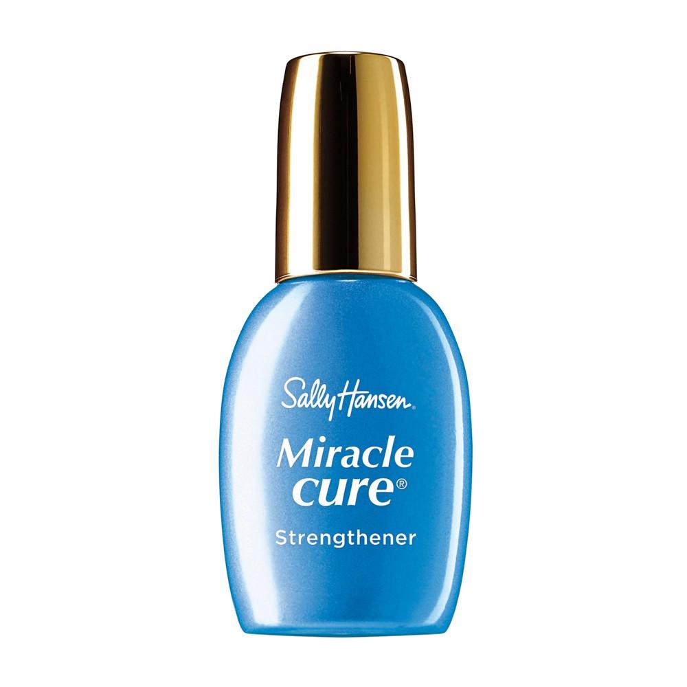 Tratamiento Fortalecedor De Uñas Miracle Cure