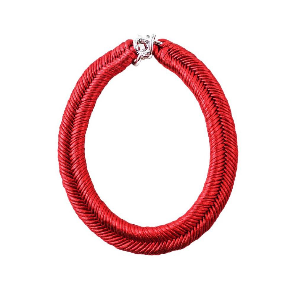 Red Metallic Tamaño 50 cm de largo x 2,0 cm de ancho.