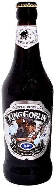 Cerveza king goblin