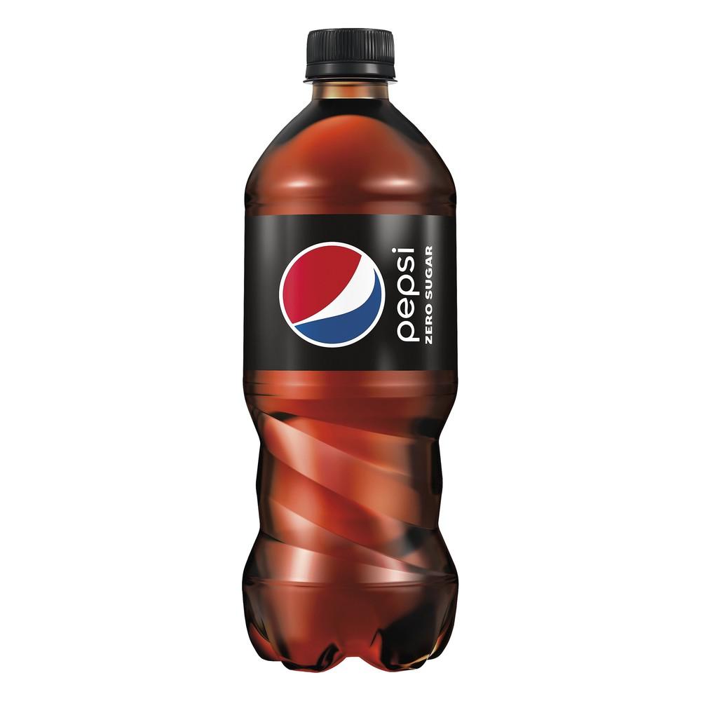 Max Soda Cola Zero Sugar