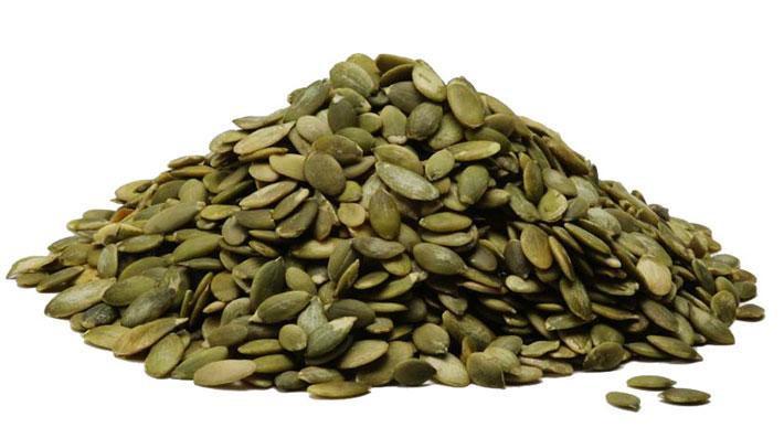 Semilla de zapallo granel