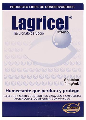 Lagricel ofteno