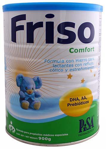 Frisolac Comfort A Domicilio Cornershop Mexico