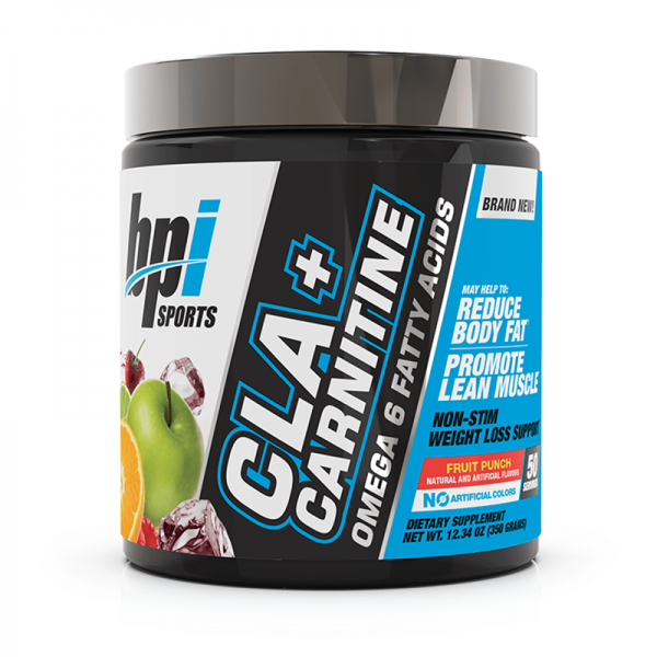 Cla + carnitine 350 grm