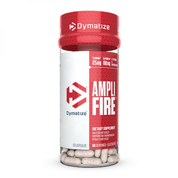 Amplifire 10 gr - 60 caps