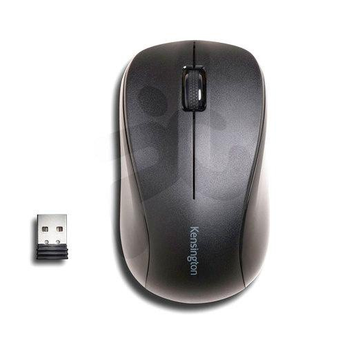 Mouse For Life Wireless Negro
