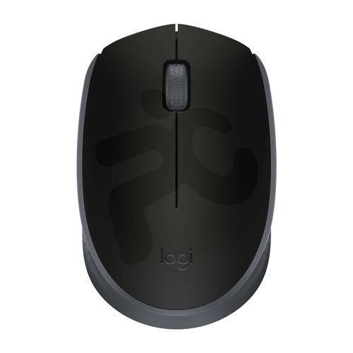 Mouse M170 Wireless Negro