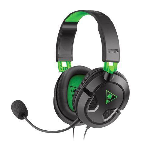 Audífonos Gamer Recon 50X Ear Force