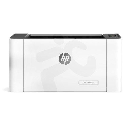 Impresora Láser Blanco y Negro Laser 107A