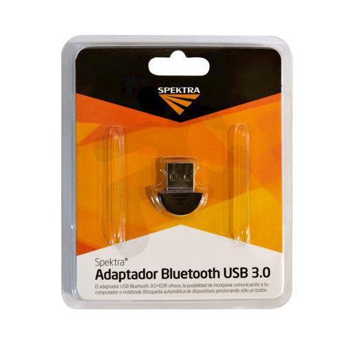 Adaptador  USB-Bluetooth Micro 3.0