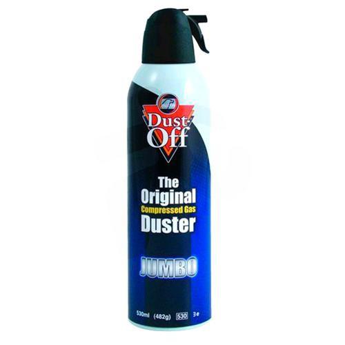 Sistema Limpieza Aire Comprimido Dust Off Jumbo