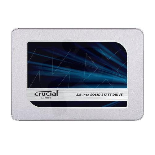 Unidad SSD 1TB Sata3 2.5 MX500